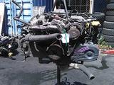 Двигатель SUBARU OUTBACK BP9 EJ253 2004 за 452 000 тг. в Караганда