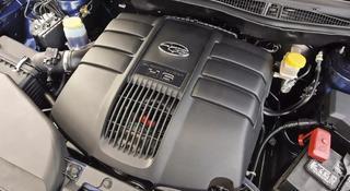 Двигатель Subaru Tribeca B9 3.6 л. EZ36D 280 л. с… за 480 000 тг. в Алматы