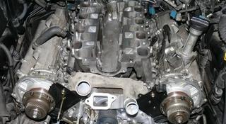 Двигатель lexus gs300 за 1 000 тг. в Алматы