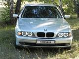 BMW 525 1998 года за 3 100 000 тг. в Петропавловск