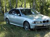 BMW 525 1998 года за 3 100 000 тг. в Петропавловск – фото 5