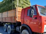 КамАЗ  5410 1992 года за 7 000 000 тг. в Талдыкорган – фото 5