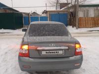 ВАЗ (Lada) 2170 (седан) 2007 года за 950 000 тг. в Костанай