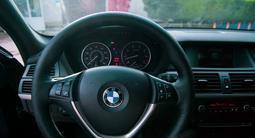 BMW X5 2007 года за 6 300 000 тг. в Костанай – фото 5