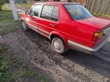 Volkswagen Jetta 1989 года за 1 000 000 тг. в Петропавловск – фото 4