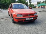 Volkswagen Golf 1999 года за 2 100 000 тг. в Тараз – фото 5
