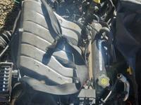Двигатель Крайслер Вояджер 3.3 за 350 000 тг. в Нур-Султан (Астана)