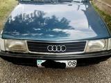 Audi 100 1988 года за 800 000 тг. в Тараз – фото 2