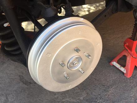 Покраска реставрация дисков. в Алматы – фото 257