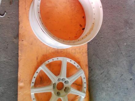Покраска реставрация дисков. в Алматы – фото 399
