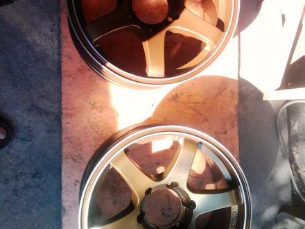 Покраска реставрация дисков. в Алматы – фото 438