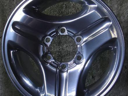 Покраска реставрация дисков. в Алматы – фото 60