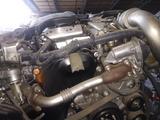 Коленвал двигатель YD25 2.5 за 172 000 тг. в Алматы