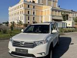 Toyota Highlander 2011 года за 12 500 000 тг. в Шымкент