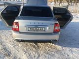 ВАЗ (Lada) 2170 (седан) 2012 года за 1 550 000 тг. в Жезказган – фото 4