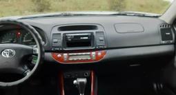Toyota Camry 2004 года за 3 400 000 тг. в Павлодар – фото 4