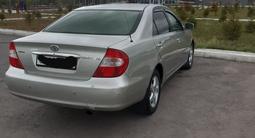 Toyota Camry 2004 года за 3 400 000 тг. в Павлодар – фото 5