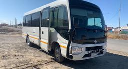 Автобуса Toyota Coaster в Атырау