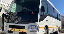 Автобуса Toyota Coaster в Атырау – фото 5