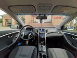 Hyundai i30 2014 года за 5 700 000 тг. в Костанай – фото 5