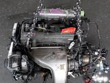 Мотор матор мотор двигатель движок 5S Toyota Camry 20 привозной… за 350 000 тг. в Алматы