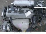 Мотор матор мотор двигатель движок 5S Toyota Camry 20 привозной… за 350 000 тг. в Алматы – фото 2