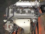 Мотор матор мотор двигатель движок 5S Toyota Camry 20 привозной… за 350 000 тг. в Алматы – фото 3