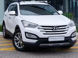 Hyundai Santa Fe 2014 года за 9 770 000 тг. в Караганда – фото 3