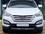 Hyundai Santa Fe 2014 года за 9 770 000 тг. в Караганда – фото 2