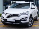 Hyundai Santa Fe 2014 года за 9 770 000 тг. в Караганда