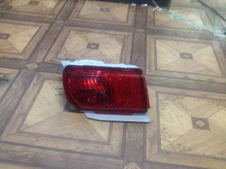 Катафот заднего бампера за 1 111 тг. в Алматы