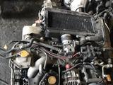 Двигатель ej205 на Subaru Forester SF5 за 240 000 тг. в Алматы