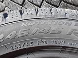 Шипованные шины за 160 000 тг. в Караганда – фото 5