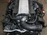 Привозной двигатель из японии BMW N62B44 e53 e70 за 42 500 тг. в Алматы