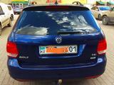 Volkswagen Golf 2009 года за 3 600 000 тг. в Нур-Султан (Астана) – фото 3