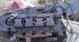 Двигатель камаз в Алматы – фото 2
