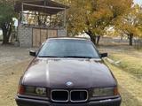 BMW 318 1992 года за 1 550 000 тг. в Туркестан – фото 5
