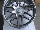 R20 AMG Mercedes w222 w221 за 350 000 тг. в Алматы