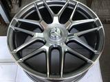 R20 AMG Mercedes w222 w221 за 350 000 тг. в Алматы – фото 3