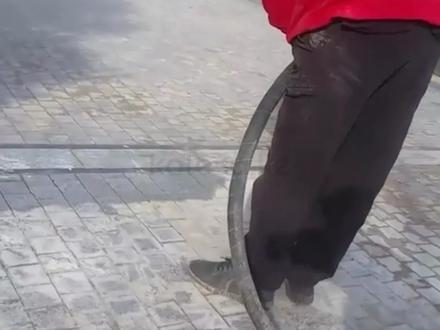 Пескоструй. Сто в Нур-Султан (Астана) – фото 38