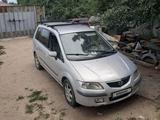 Mazda Premacy 2001 года за 2 000 000 тг. в Алматы – фото 4