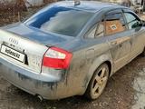 Audi A4 2004 года за 1 800 000 тг. в Петропавловск – фото 5