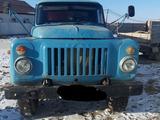 ГАЗ  Газ 53 1985 года за 1 600 000 тг. в Аккыстау – фото 2