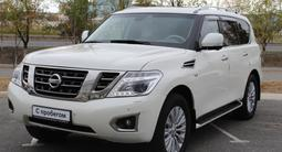 Nissan Patrol 2014 года за 15 500 000 тг. в Атырау