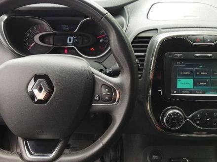 Renault Kaptur 2018 года за 7 000 000 тг. в Нур-Султан (Астана) – фото 10