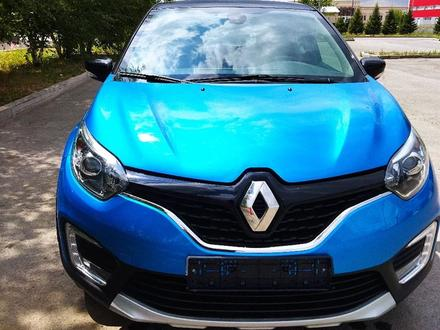 Renault Kaptur 2018 года за 7 000 000 тг. в Нур-Султан (Астана) – фото 15