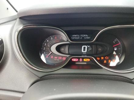 Renault Kaptur 2018 года за 7 000 000 тг. в Нур-Султан (Астана) – фото 5