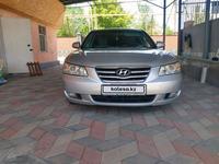 Hyundai Sonata 2006 года за 3 500 000 тг. в Алматы