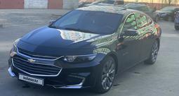 Chevrolet Malibu 2017 года за 8 500 000 тг. в Павлодар