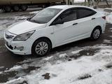 Hyundai Accent 2015 года за 3 600 000 тг. в Алматы